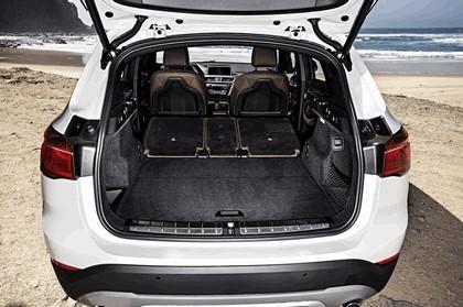 2015 BMW X1 ( F48 ) xDrive20d 27