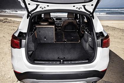 2015 BMW X1 ( F48 ) xDrive20d 32