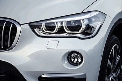 2015 BMW X1 ( F48 ) xDrive20d 34