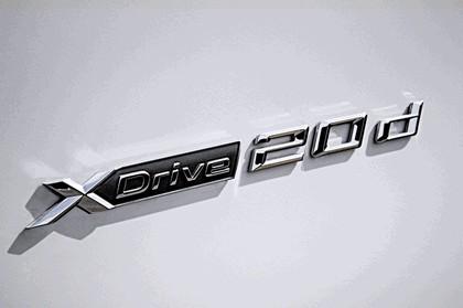 2015 BMW X1 ( F48 ) xDrive20d 35