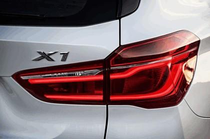 2015 BMW X1 ( F48 ) xDrive20d 36