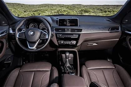 2015 BMW X1 ( F48 ) xDrive20d 38