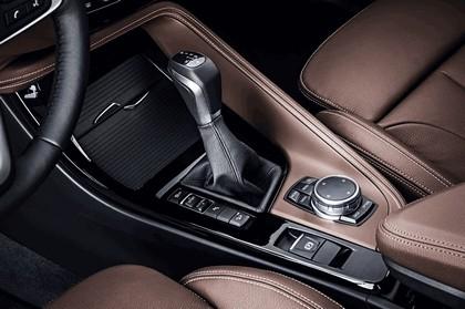 2015 BMW X1 ( F48 ) xDrive20d 42