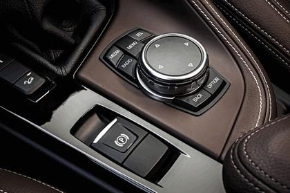2015 BMW X1 ( F48 ) xDrive20d 43