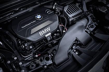 2015 BMW X1 ( F48 ) xDrive20d 49
