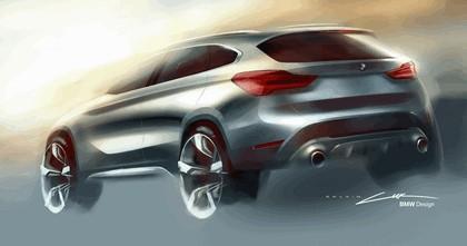 2015 BMW X1 ( F48 ) xDrive20d 51