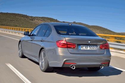 2015 BMW 340i ( F30 ) M Sport 7