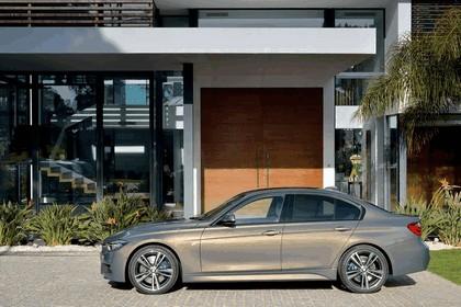 2015 BMW 340i ( F30 ) M Sport 9
