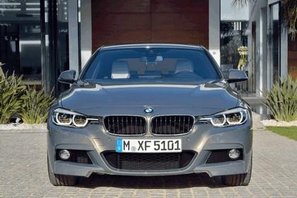 2015 BMW 340i ( F30 ) M Sport 13