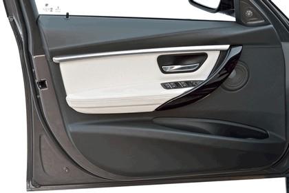 2015 BMW 340i ( F30 ) M Sport 16