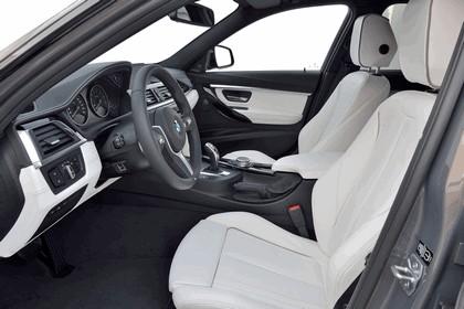 2015 BMW 340i ( F30 ) M Sport 19