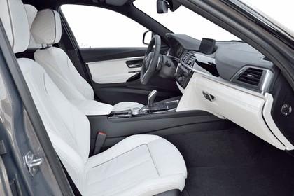 2015 BMW 340i ( F30 ) M Sport 21