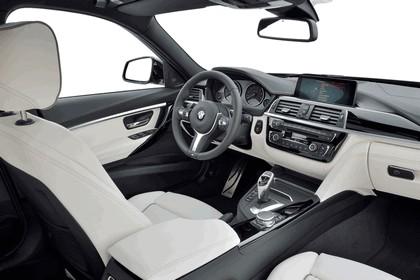 2015 BMW 340i ( F30 ) M Sport 22