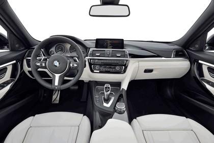 2015 BMW 340i ( F30 ) M Sport 23