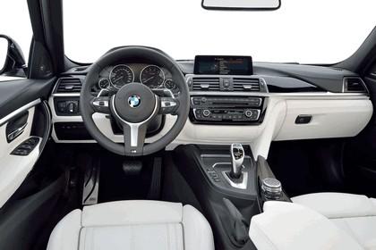 2015 BMW 340i ( F30 ) M Sport 24