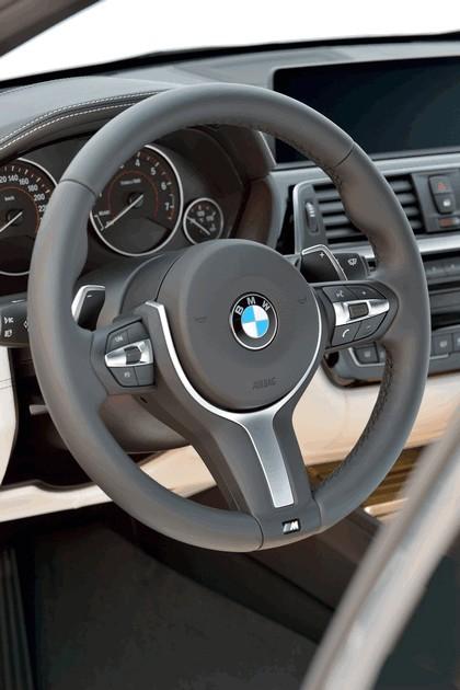 2015 BMW 340i ( F30 ) M Sport 26