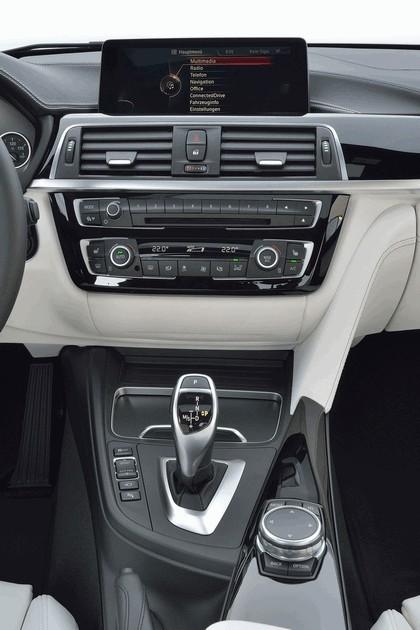 2015 BMW 340i ( F30 ) M Sport 28