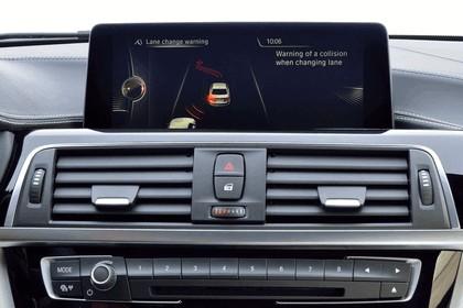2015 BMW 340i ( F30 ) M Sport 30