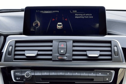 2015 BMW 340i ( F30 ) M Sport 32