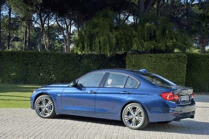 2015 BMW 340i ( F30 ) Sport Line 17