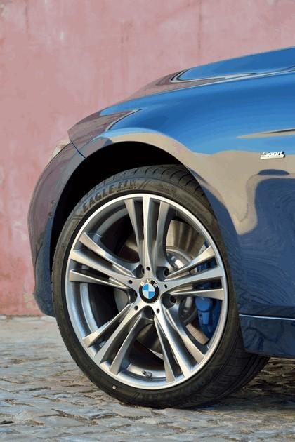 2015 BMW 340i ( F30 ) Sport Line 19