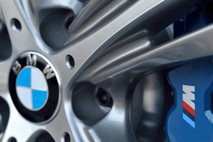 2015 BMW 340i ( F30 ) Sport Line 22