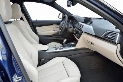 2015 BMW 340i ( F30 ) Sport Line 26
