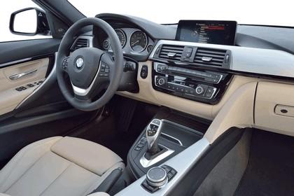 2015 BMW 340i ( F30 ) Sport Line 27