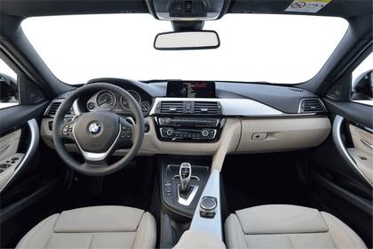 2015 BMW 340i ( F30 ) Sport Line 28
