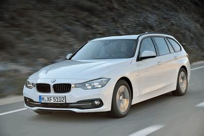 2015 BMW 320d ( F31 ) Touring Efficient Dynamics Edition 1