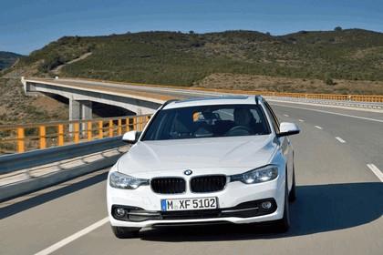 2015 BMW 320d ( F31 ) Touring Efficient Dynamics Edition 4