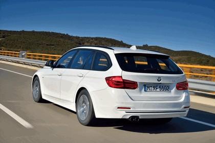 2015 BMW 320d ( F31 ) Touring Efficient Dynamics Edition 6