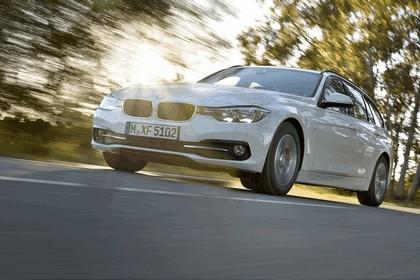 2015 BMW 320d ( F31 ) Touring Efficient Dynamics Edition 7