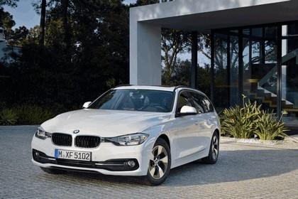 2015 BMW 320d ( F31 ) Touring Efficient Dynamics Edition 9