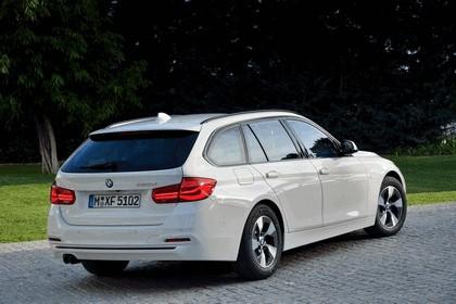 2015 BMW 320d ( F31 ) Touring Efficient Dynamics Edition 10