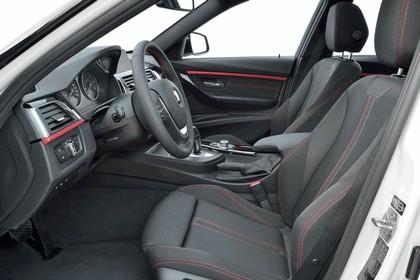 2015 BMW 320d ( F31 ) Touring Efficient Dynamics Edition 16
