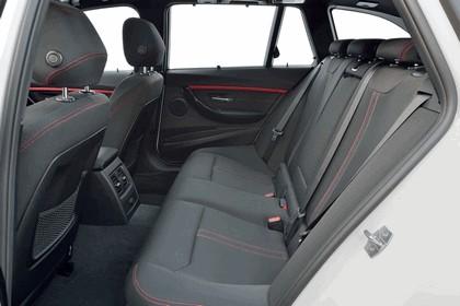 2015 BMW 320d ( F31 ) Touring Efficient Dynamics Edition 17
