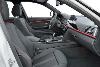 2015 BMW 320d ( F31 ) Touring Efficient Dynamics Edition 18