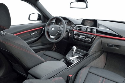 2015 BMW 320d ( F31 ) Touring Efficient Dynamics Edition 19