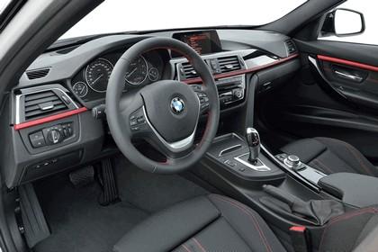 2015 BMW 320d ( F31 ) Touring Efficient Dynamics Edition 20