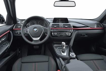 2015 BMW 320d ( F31 ) Touring Efficient Dynamics Edition 21