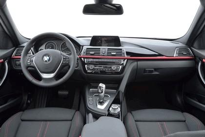 2015 BMW 320d ( F31 ) Touring Efficient Dynamics Edition 22