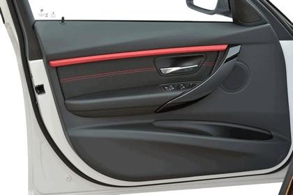 2015 BMW 320d ( F31 ) Touring Efficient Dynamics Edition 24