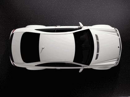 2007 Mercedes-Benz CLK63 AMG Black Series 4