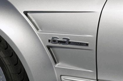 2007 Mercedes-Benz CLK63 AMG Black Series 17