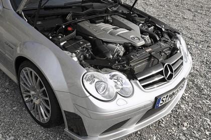 2007 Mercedes-Benz CLK63 AMG Black Series 18