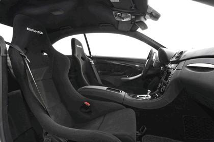 2007 Mercedes-Benz CLK63 AMG Black Series 20