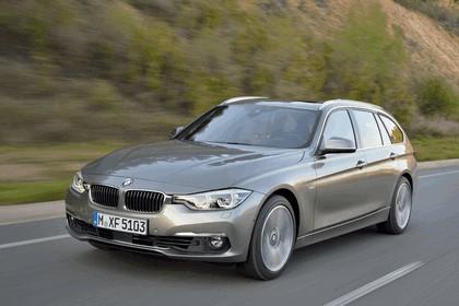 2015 BMW 330d ( F31 ) Touring Luxury Line 3