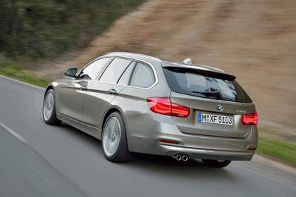 2015 BMW 330d ( F31 ) Touring Luxury Line 4