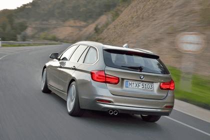 2015 BMW 330d ( F31 ) Touring Luxury Line 5